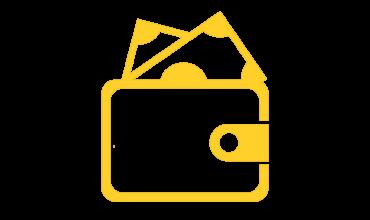 icona servizi finanziari